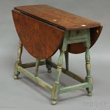 Studio Gate Leg Table Antique Gate Leg Drop Leaf Table With Hidden Drawer We Have Two