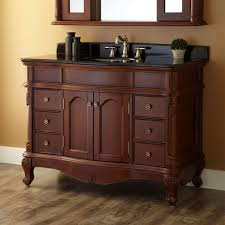 Bathroom Vanity With Drawers by 48