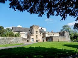torre abbey the kings gardens mapio net