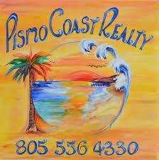pismo coast realty central coast real estate rick allen broker