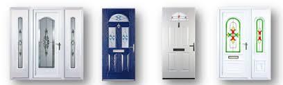 Exterior Doors Upvc Fitted Upvc Front Doors