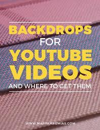 Video Backdrops Best 25 Video Backdrops Ideas On Pinterest