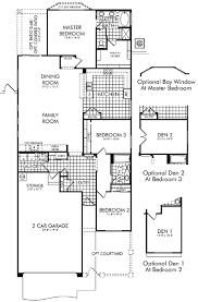 Pulte Home Floor Plans Gallery Collection At Stallion Mountain By Pulte Homes East Las