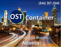 shipping containers for sale atlanta ga storage unit containers