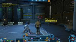 Swtor Map Gaming Like A Tester Stories From A Software Tester