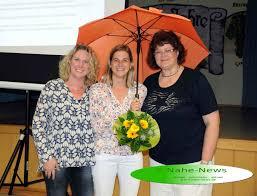 Wetter In Bad Kreuznach Cdu Schickt Andrea Silvestri In Das Rennen Um Das Bürgermeisteramt