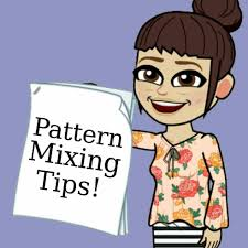 To Learn How To Pattern Mix Check Out This Video All Sorts Of