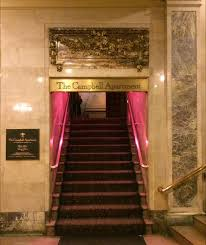 Grand Central Terminal Map 6 Most Haunted Places In New York Archer Hotel Blog