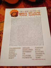thanksgiving word search hope floats and more ideas for the u0027kid u0027s table u0027 u0026 the u0027adult