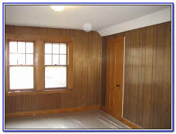 paint colors for wood paneling painting home design ideas