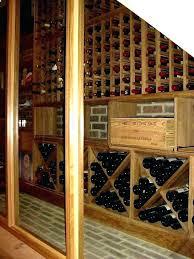 dining table with wine storage wine racks bistro wine rack 1 of 4 bistro wine rack storage