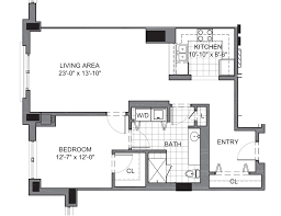Download Floor Plans Features U0026 Floor Plans The Mather Evanston