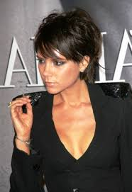 best short dark hairstyles