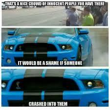 Slammed Car Memes - mustang meme dump album on imgur