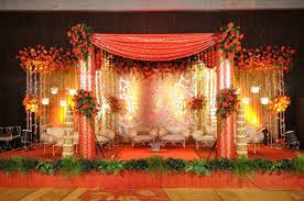 marriage planner a wedding planner indian wedding stage decorations and indian