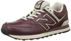 amazon customer reviews new balance mens 574 amazon com new balance 574 classic tennis court mens trainers