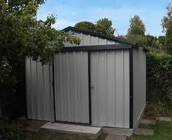 garden sheds steel sheds steel garages metal sheds