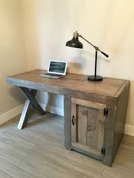 Diy Pallet Wood Distressed Table Computer Desk 101 Pallets by Diy Cheap Pallet Wood Computer Desk With Drawers 30 Was All It