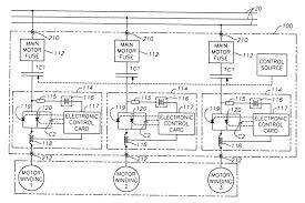 skema kelistrikan sistem elektrik starter untuk motor sport