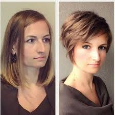 latest hairstyles for women with long nose 10 latest long pixie hairstyles to fit flatter short haircuts