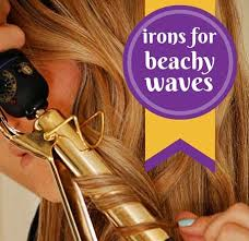 best size curling iron for medium length hair 6 best curling irons for beachy waves reviews buying guide 2018