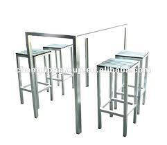 hauteur table de cuisine table cuisine ikea free tables cuisine hauteur bar cuisine