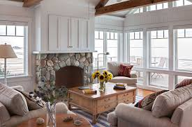 Decorating A Cape Cod Style Home Beautiful Cape Cod Fireplace Contemporary Aamedallions Us