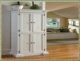 Kitchen Pantry Cabinets by Ellegant Tall Pantry Cabinet For Kitchen Greenvirals Style