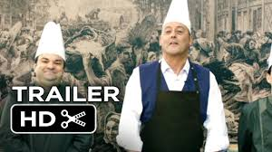 haute cuisine trailer le chef official us release trailer 1 2014 jean reno hd