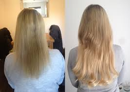 ombre hair extensions uk thick ombré hair extensions s hair designkatie s hair design