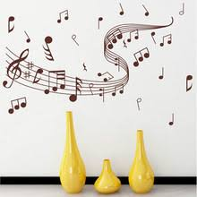 Musical Note Decorations Compare Prices On Note Music Wallpaper Online Shopping Buy Low