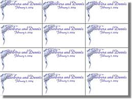Design Your Own Place Cards Guest Book And Place Card Templates