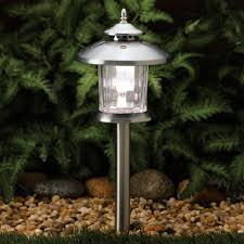 Bird Solar Lights by Garden Solar Stake Lights Westinghouse Solar Lights Led Solar