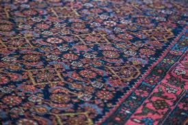 Bidjar Persian Rugs by Vintage Bidjar Rug Ee001529 Westchester Ny Rugs