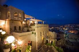 kelebek special cave hotel goreme turkey luxury
