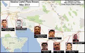 Sinaloa Mexico Map Borderland Beat Chapo U0027s Plaza Bosses