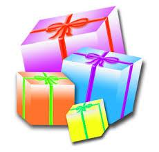 cartoon present cliparts free download clip art free clip art