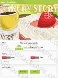 bakery story hack apk bakery story hack apk coins and gems