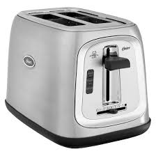 White Kettles And Toasters Oster 2 Slice Toaster Tssttrjb Target