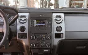 2013 F150 Interior 2013 Ford F150 4x2 Super Cab Center Stack Photo 54227370