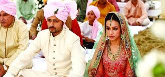 arranged wedding 7 reasons why an arranged marriage is actually a sensible decision