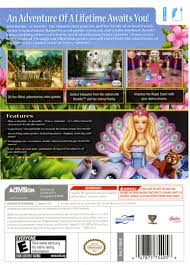 Home Of Prince by Barbie As The Island Princess Details Launchbox Games Database