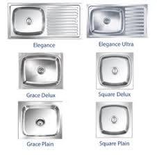 Stainless Steel Kitchen Sinks Nirali Kitchen Sink Wholesaler - Kitchen sinks price