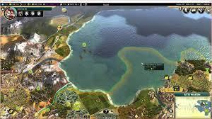 Tenochtitlan Map Let S Play Civilization 5 Bnw Teil 37 Deutsch Der Kampf Um