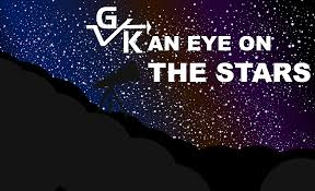 Space Cushion Definition Gk An Eye On The Stars General Kinematics