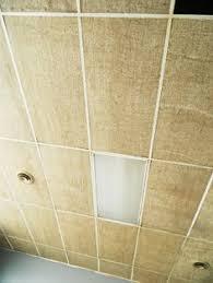 Drop Ceiling Tiles For Bathroom Diy Drop Ceiling Makeover My Brand Pinterest Drop Ceiling