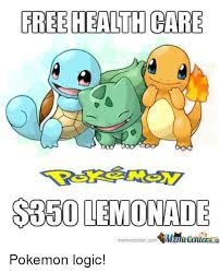 Meme Center Pokemon - free healthcare st500 lemonade memecentercom pokemon logic logic