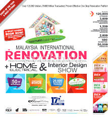 Home Design Expo 2016 Sell Malaysia International Renovation Expo 2014 Home Electrical