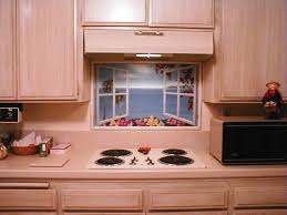 Kitchen Window Treatments Ideas Small Kitchen Windows Treatment Ideas