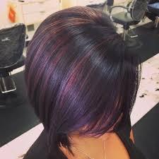 1000 images about platinum brown hair high lights on best 25 violet highlights ideas on pinterest red violet